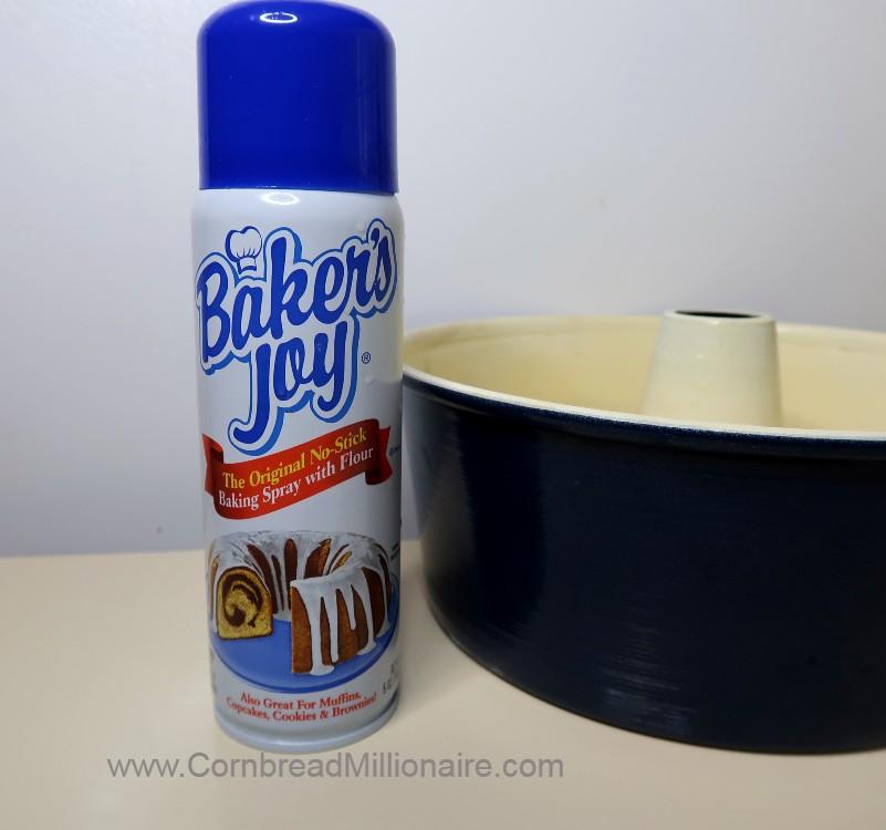 Bakers Joy