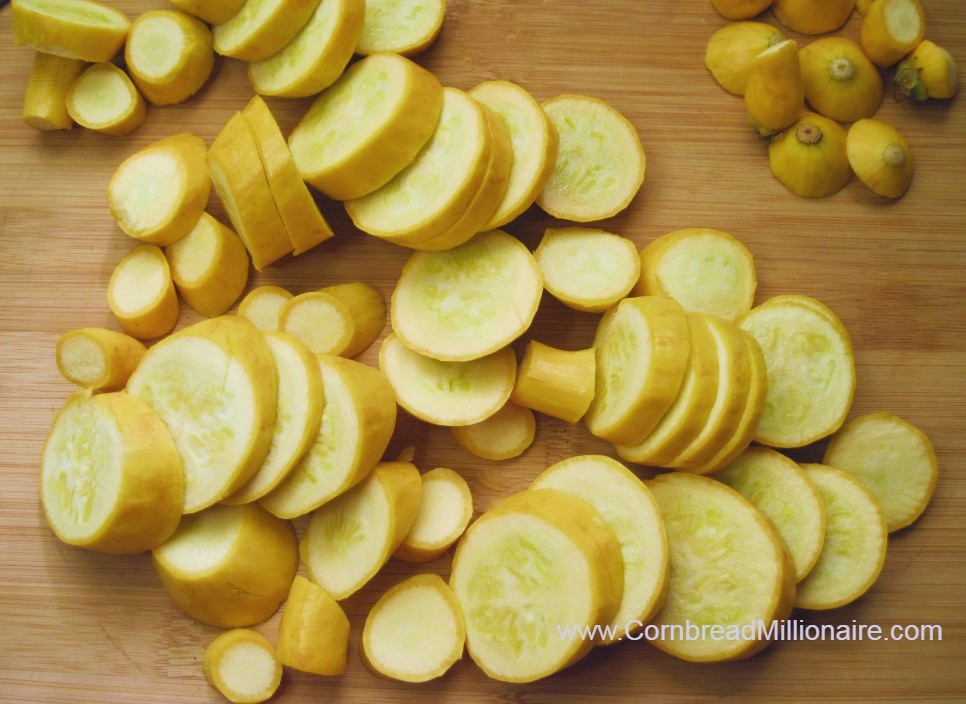 Summer Squash Sliced Updated Pic