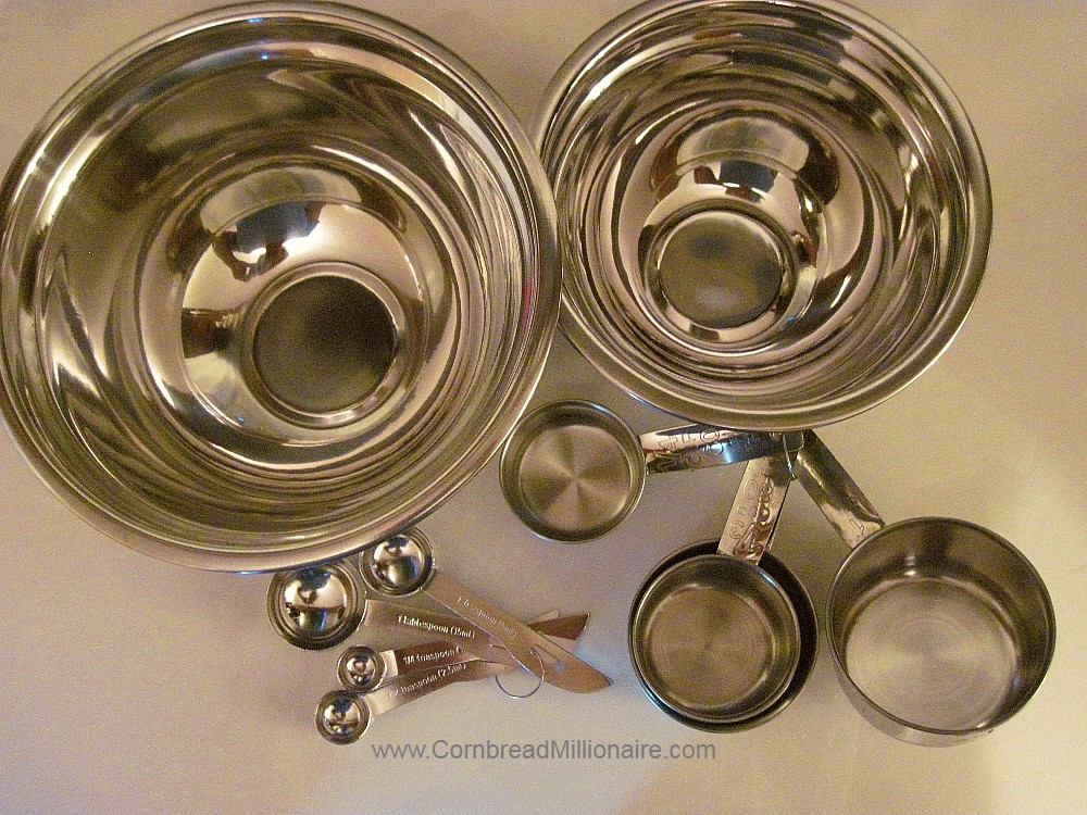 Kitchen Supplies Sifter